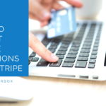 Online Stripe donations
