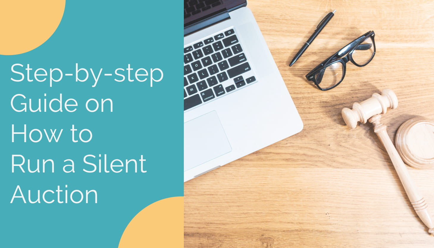 Step by Step Guide on How to Run a Silent Auction – Donorbox