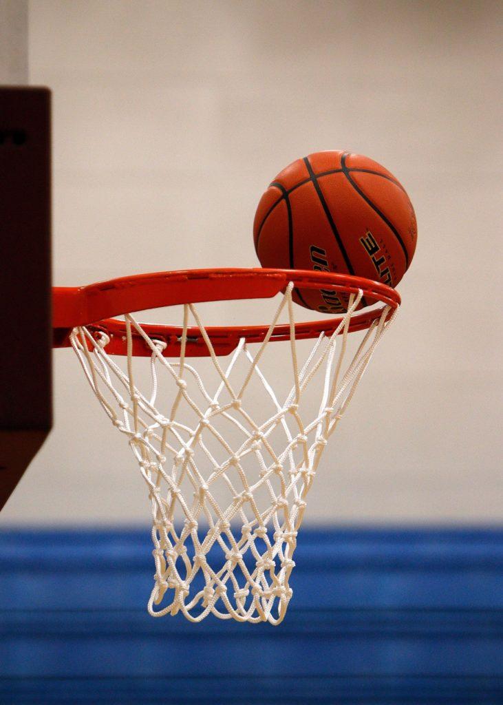 basketball fundraising ideas