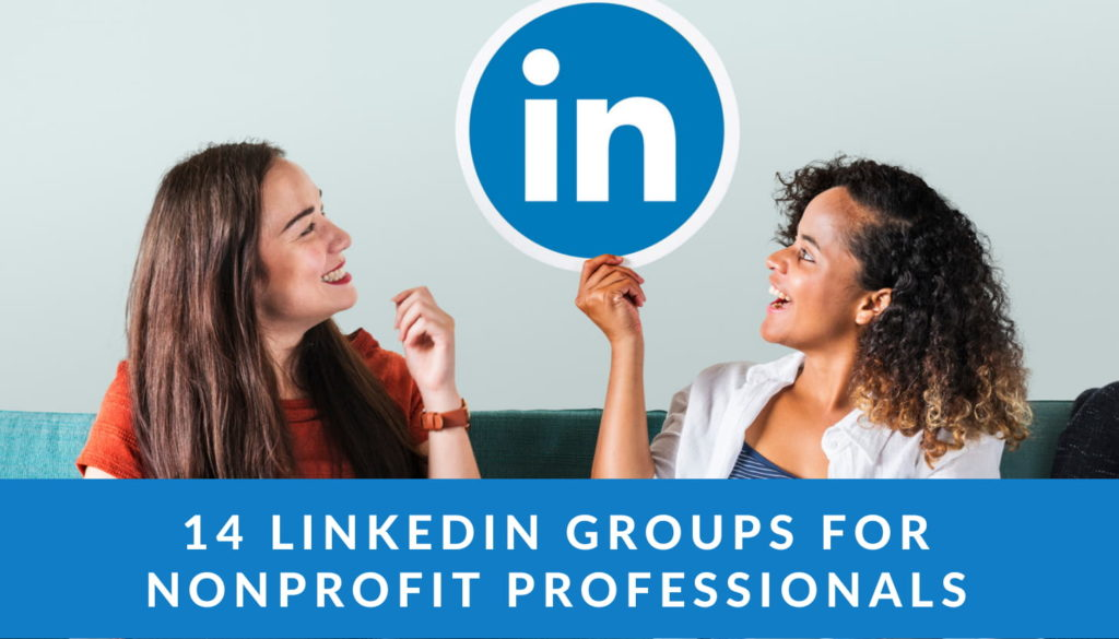 LinkedIn Groups for Nonprofit