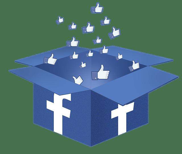 nonprofit promotion on facebook