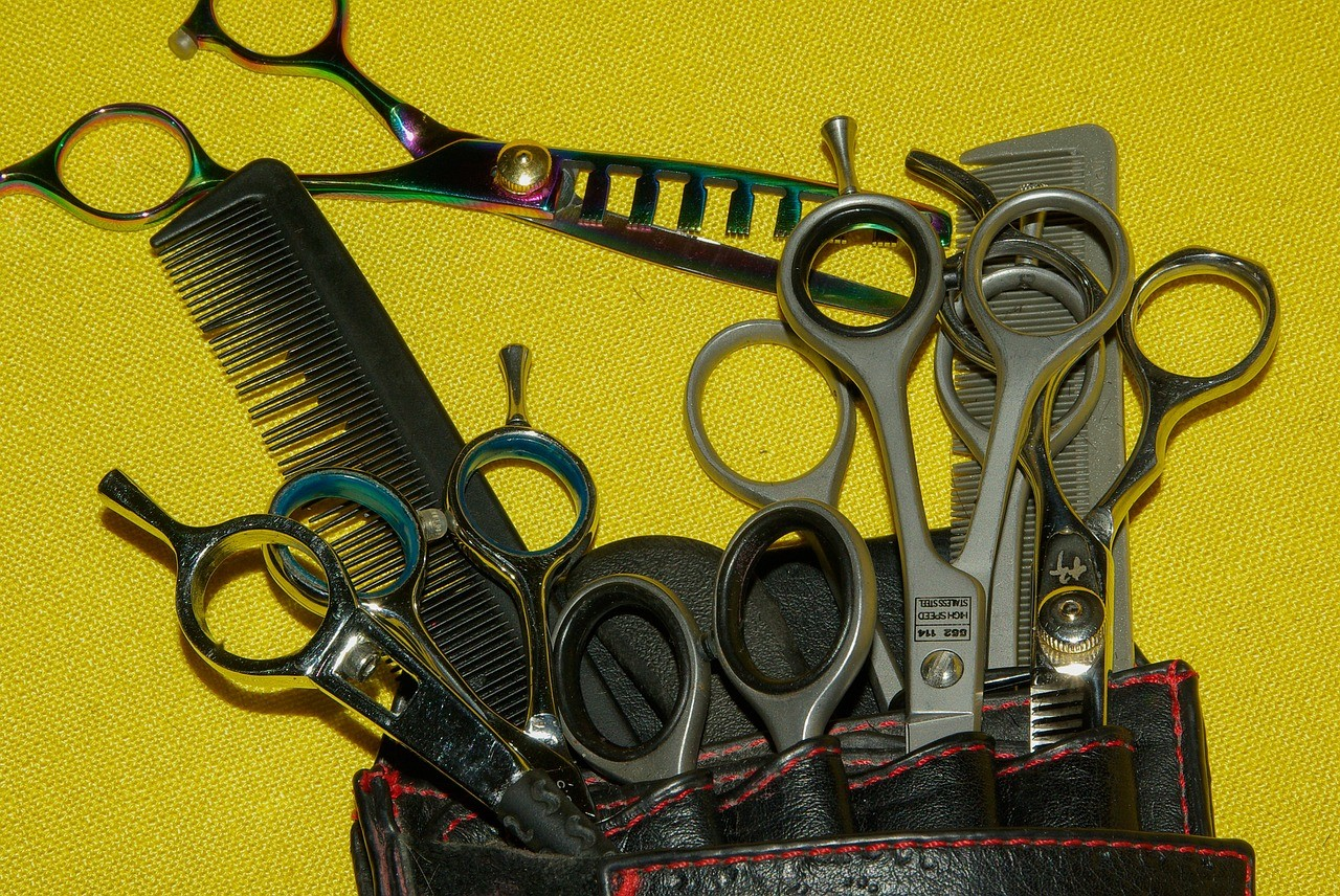 hairdresser 1098823 1280