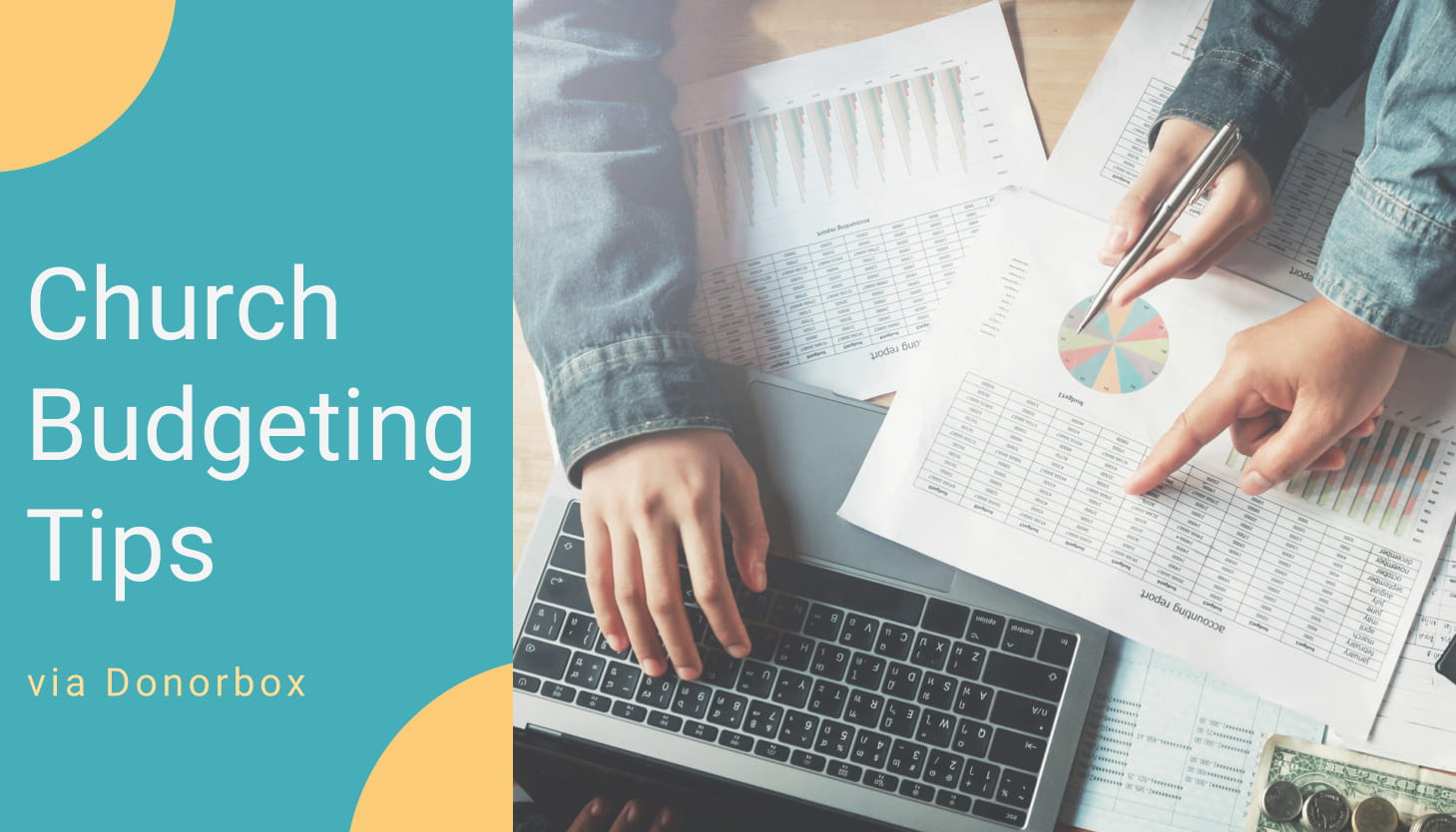 A Comprehensive Guide for Creating a Church Budget (Actionable Tips)