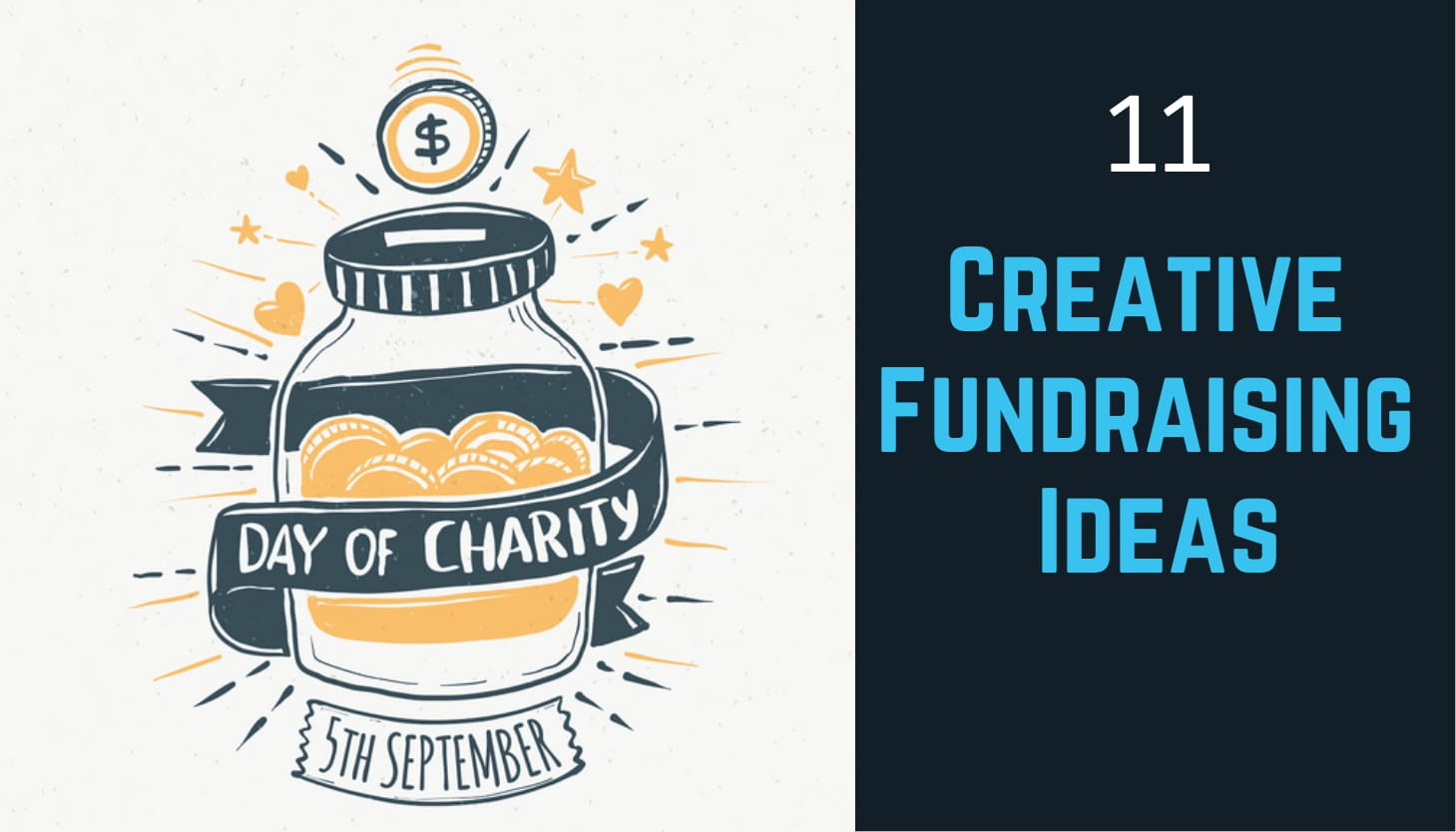 11 Creative Fundraising Ideas