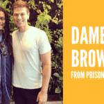 Dameion Brown