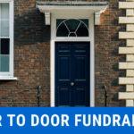 Door to Door Fundraising