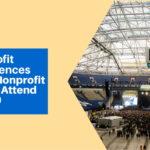 Nonprofit conference 2020