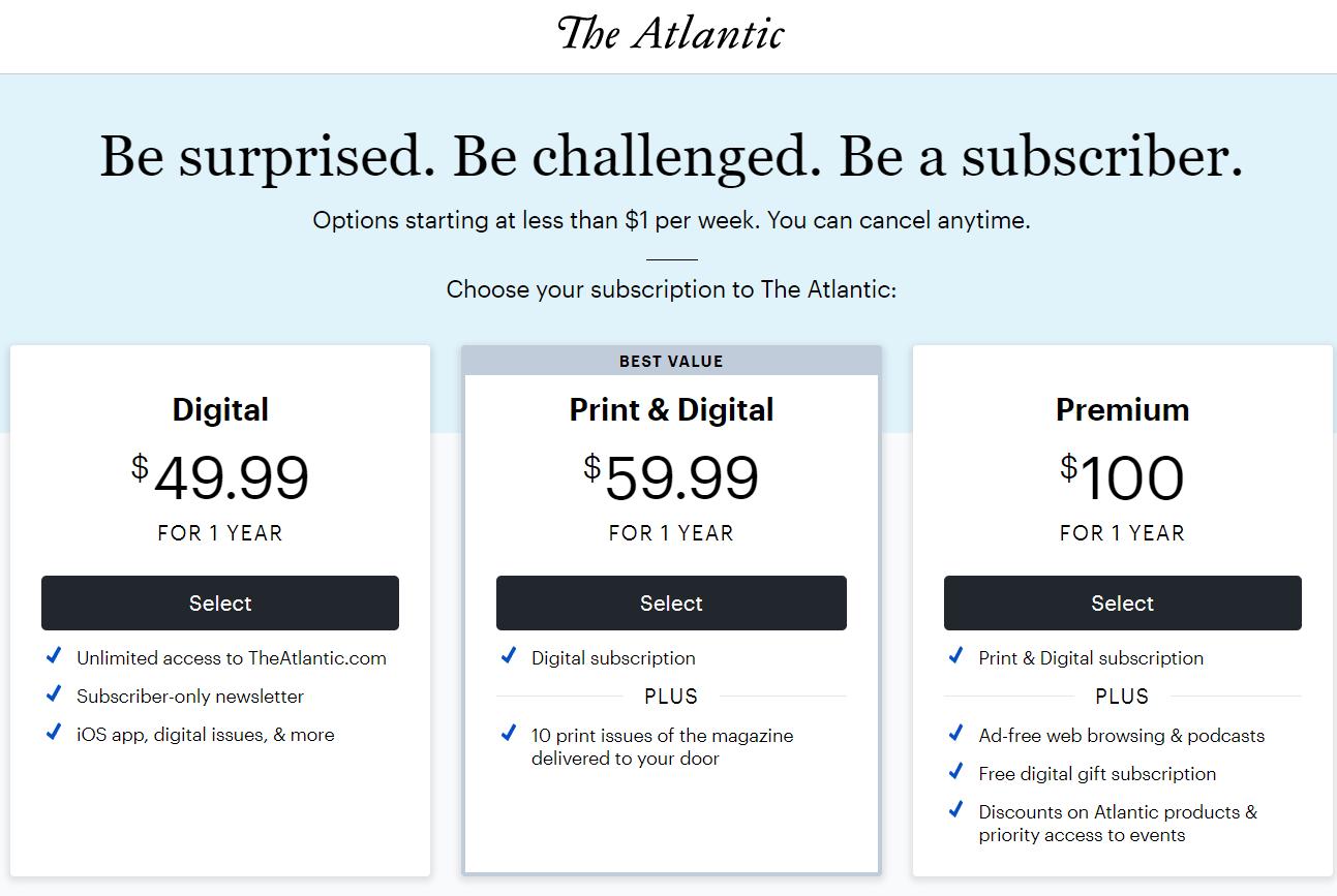 journalism fundraising