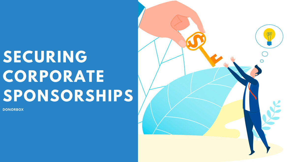 Tips On Securing Corporate Sponsorships
