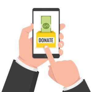 fundraising nonprofits trends