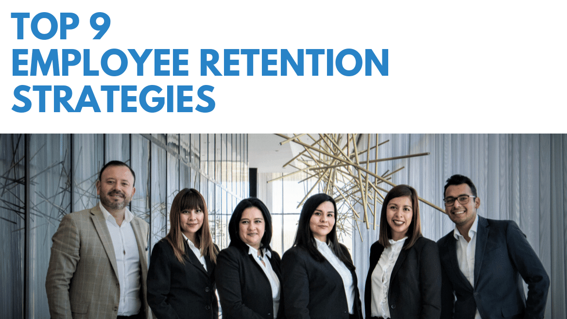 nonprofit employee retention strategies
