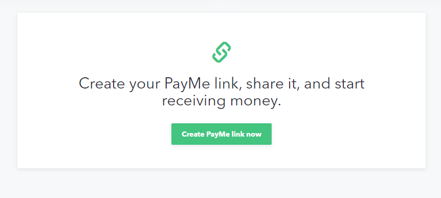 Limepay - payme page creation