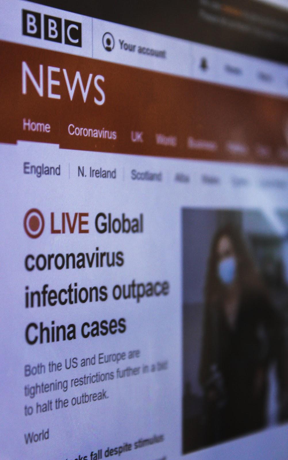 nonprofits in time of coronavirus