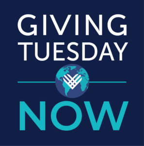 giving tuesday now 2020