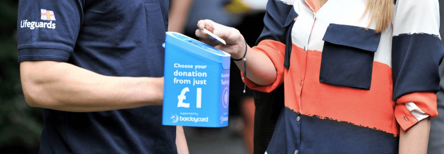 food bank fundraising ideas