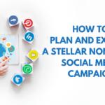 nonprofit social media campaign