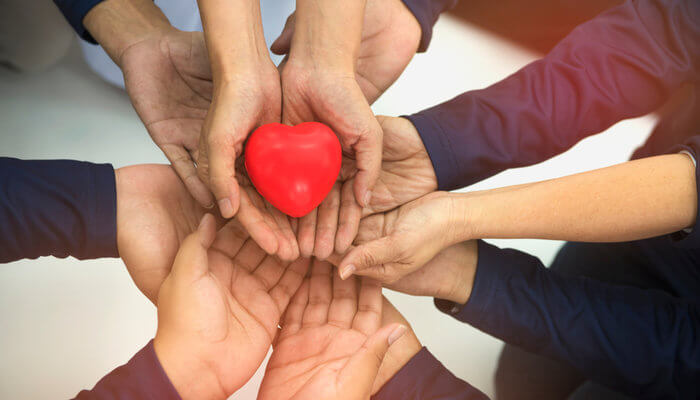 nonprofit philanthropic culture