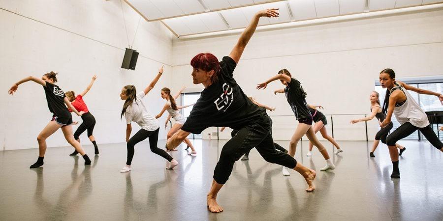 dance studio fundraising ideas