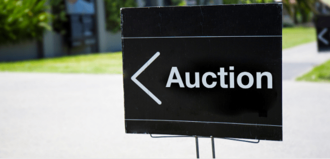 how to do silent auction