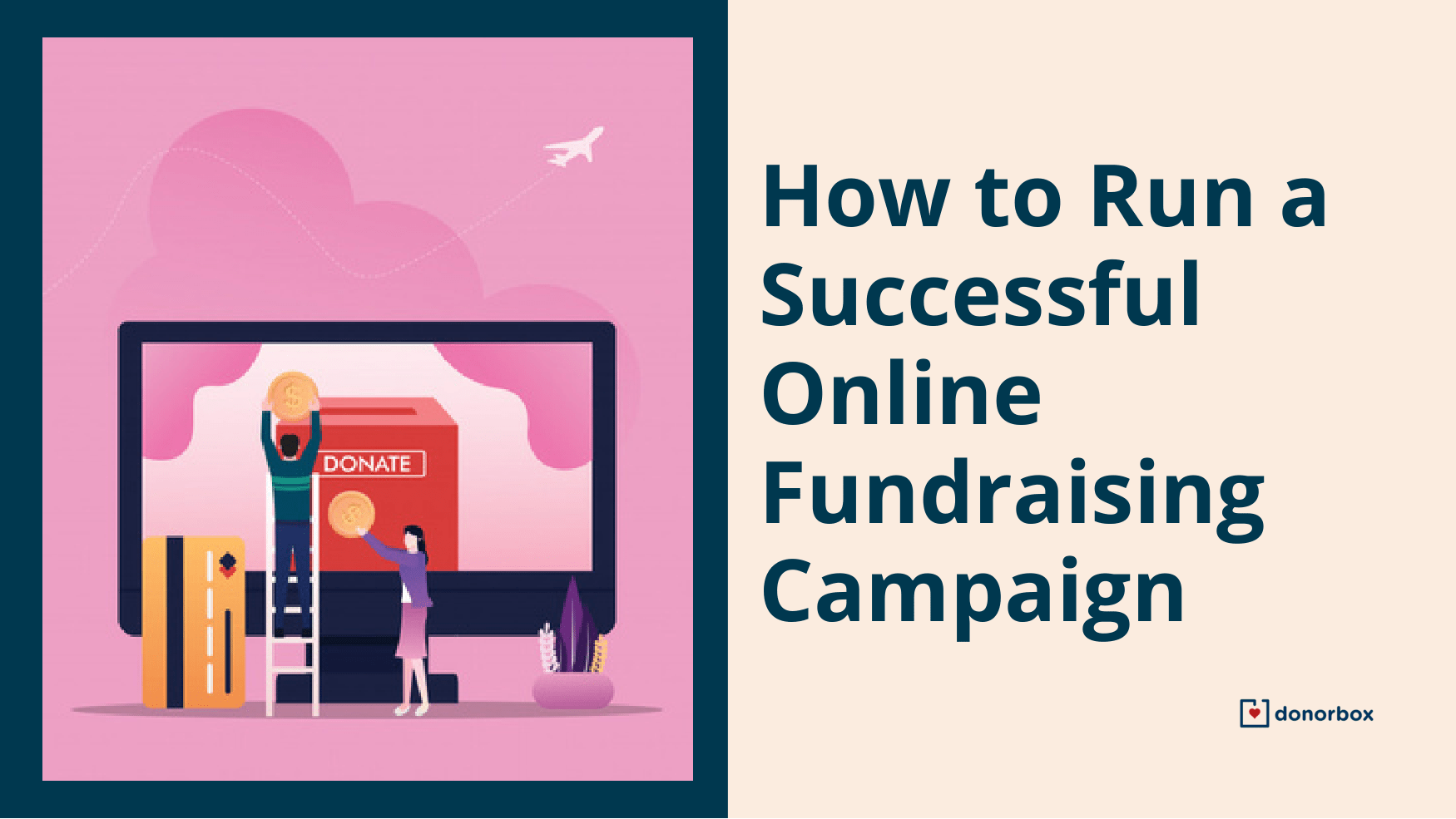 How to Run a Successful Online Fundraising Campaign