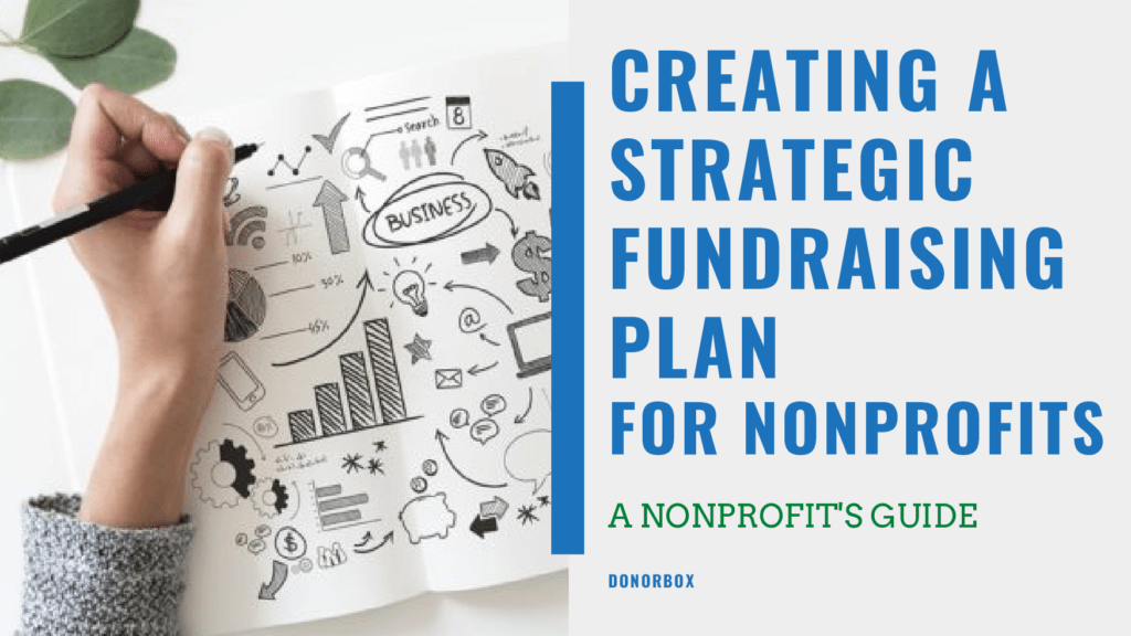 Fundraising Plan for Nonprofits
