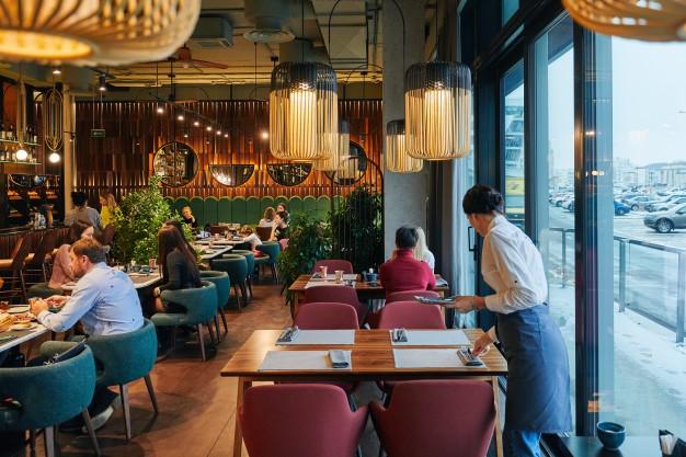 Run a Successful Restaurant Fundraiser