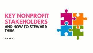 nonprofit stakeholders