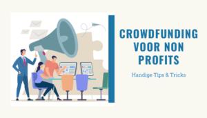crowdfunding Non Profits