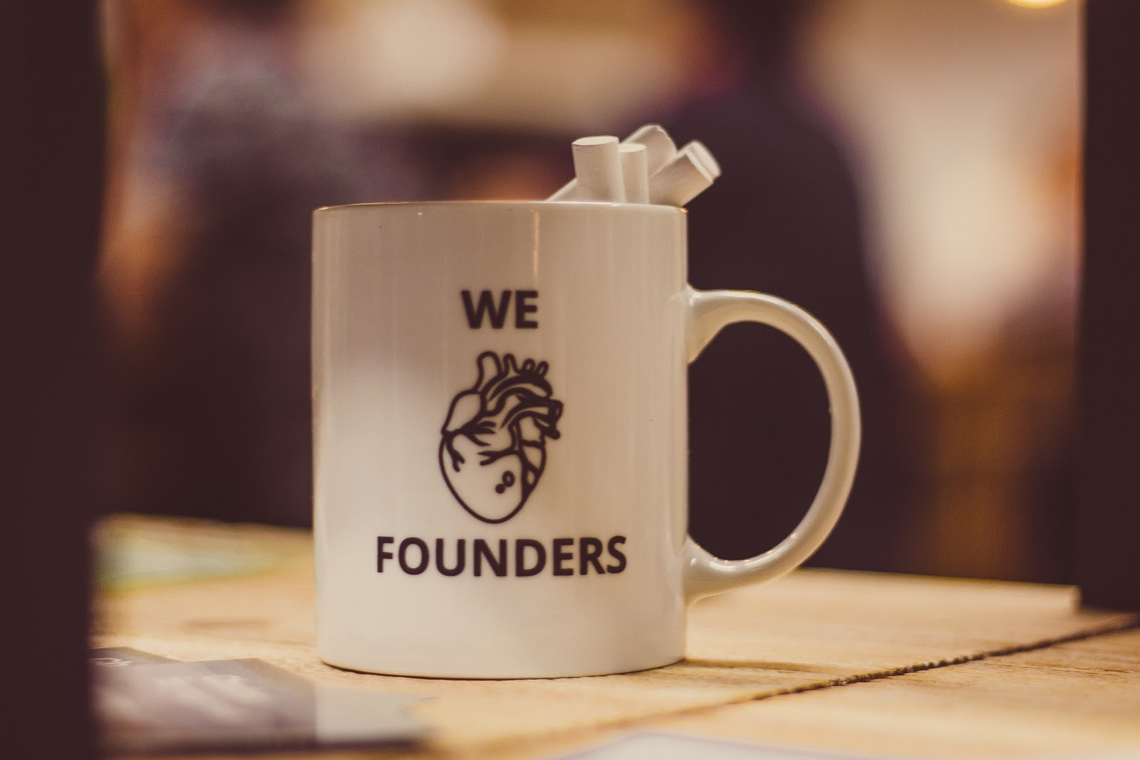 Traits of Successful Modern Nonprofit Founders