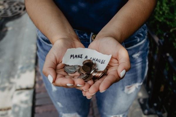 raise online donations