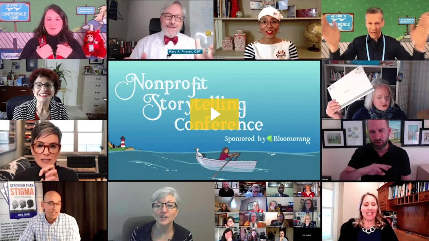 Conferences that Nonprofit Professionals should attend