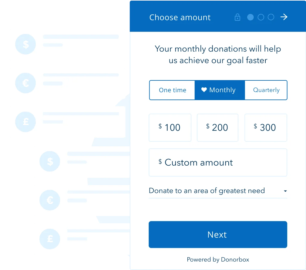 paypal church donations