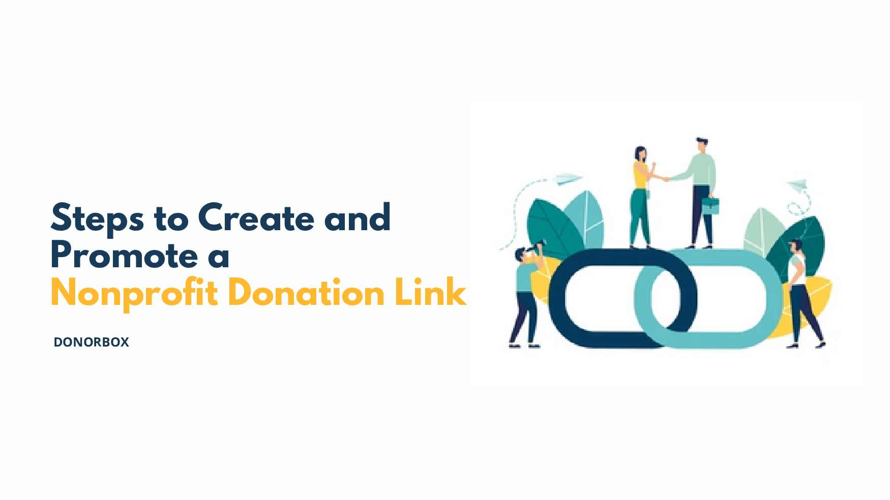 donation link