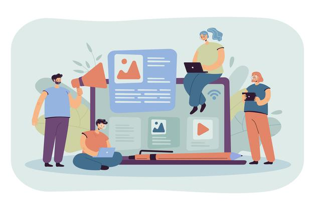content marketing strategy for nonprofits