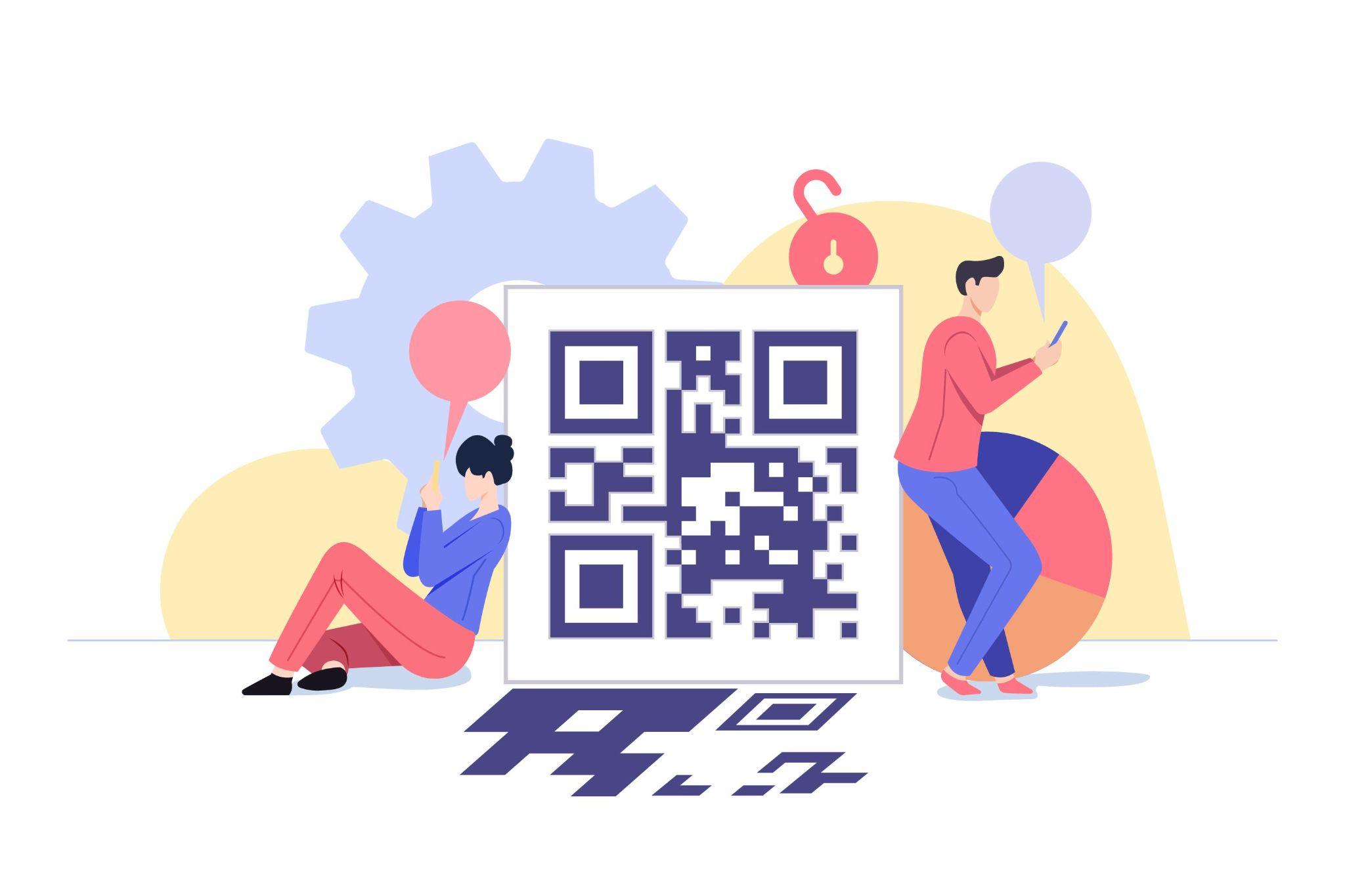 qr codes for nonprofits