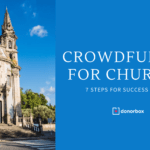 Crowdfunding for Churches