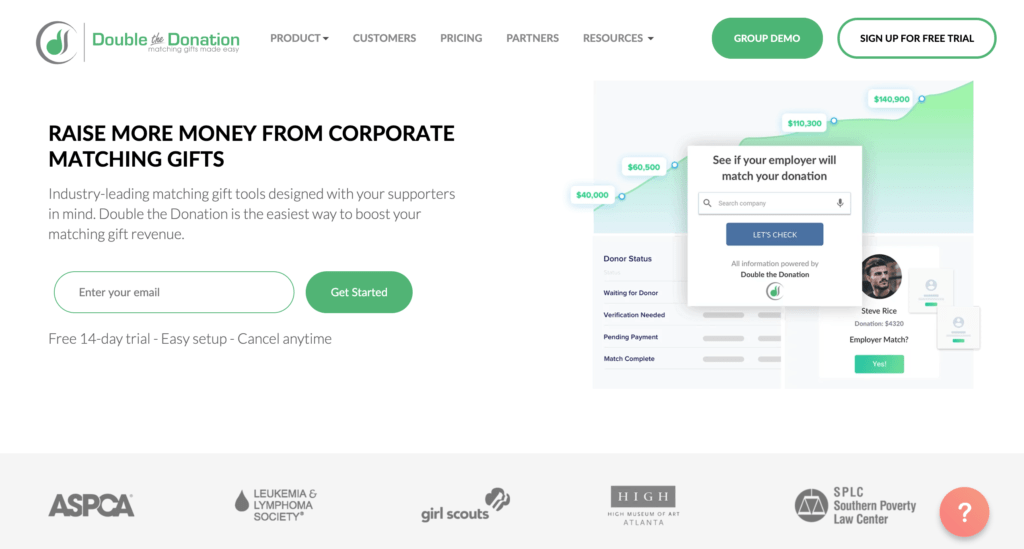 online fundraising platforms