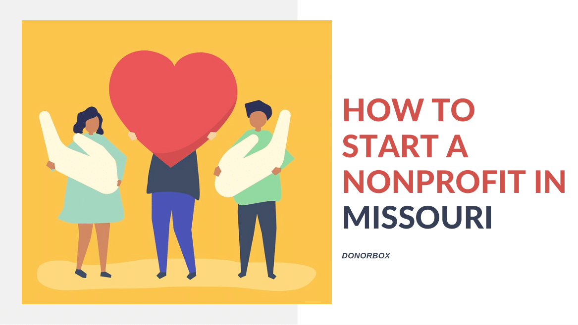 How to Start a Nonprofit in Missouri   The Ultimate Guide (2021)