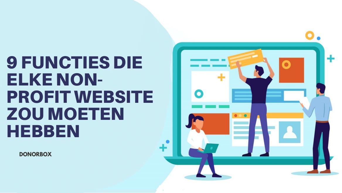 non-profitwebsite