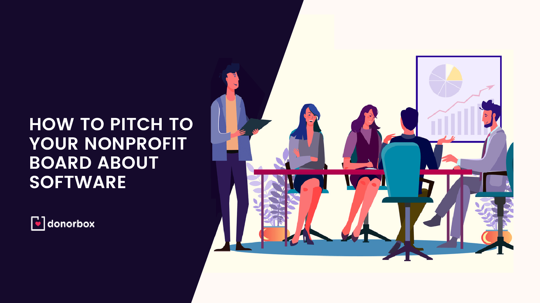 How to Pitch to Your Nonprofit Board About Software