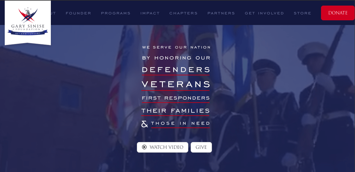 veterans organizations