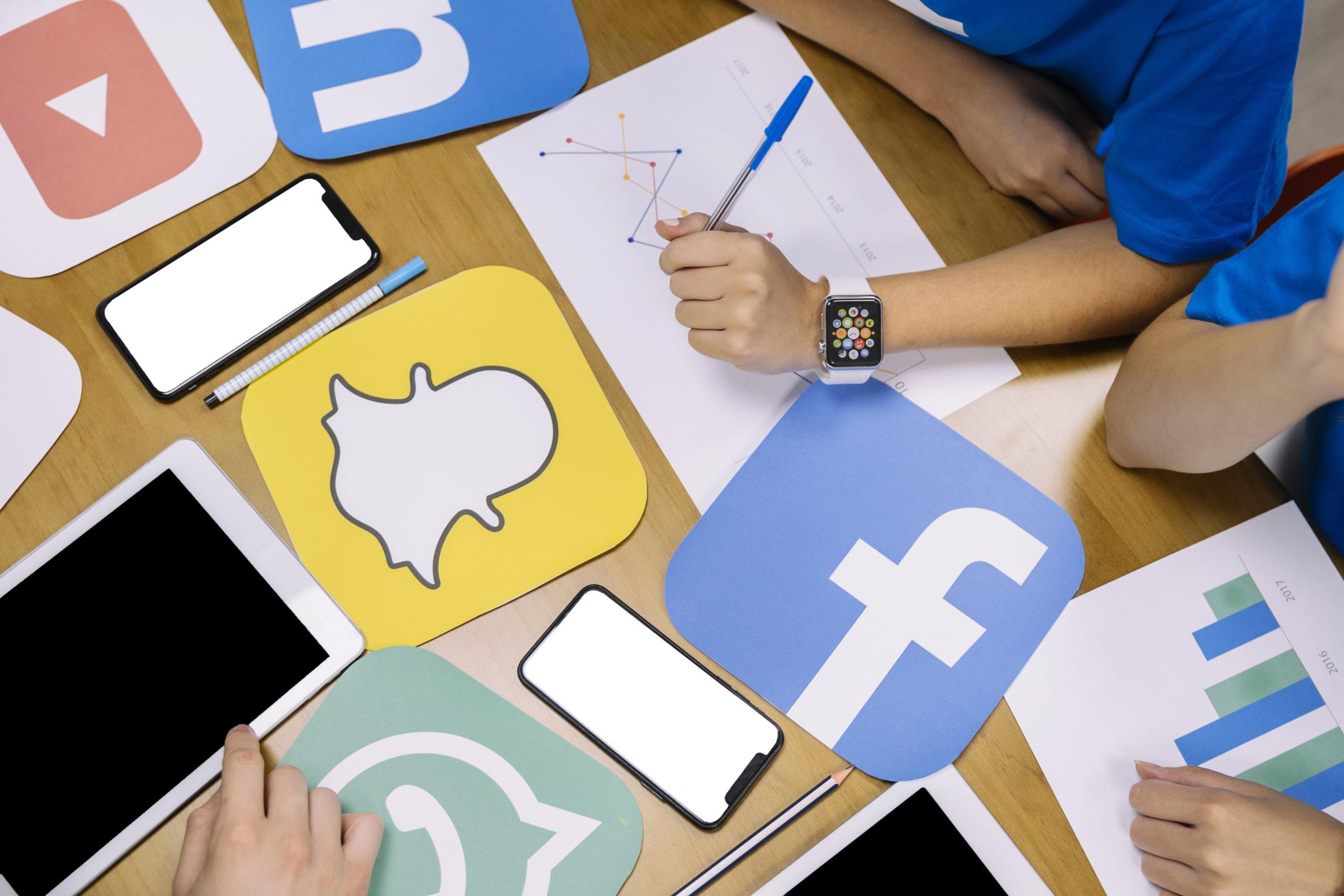 social media ideas nonprofits