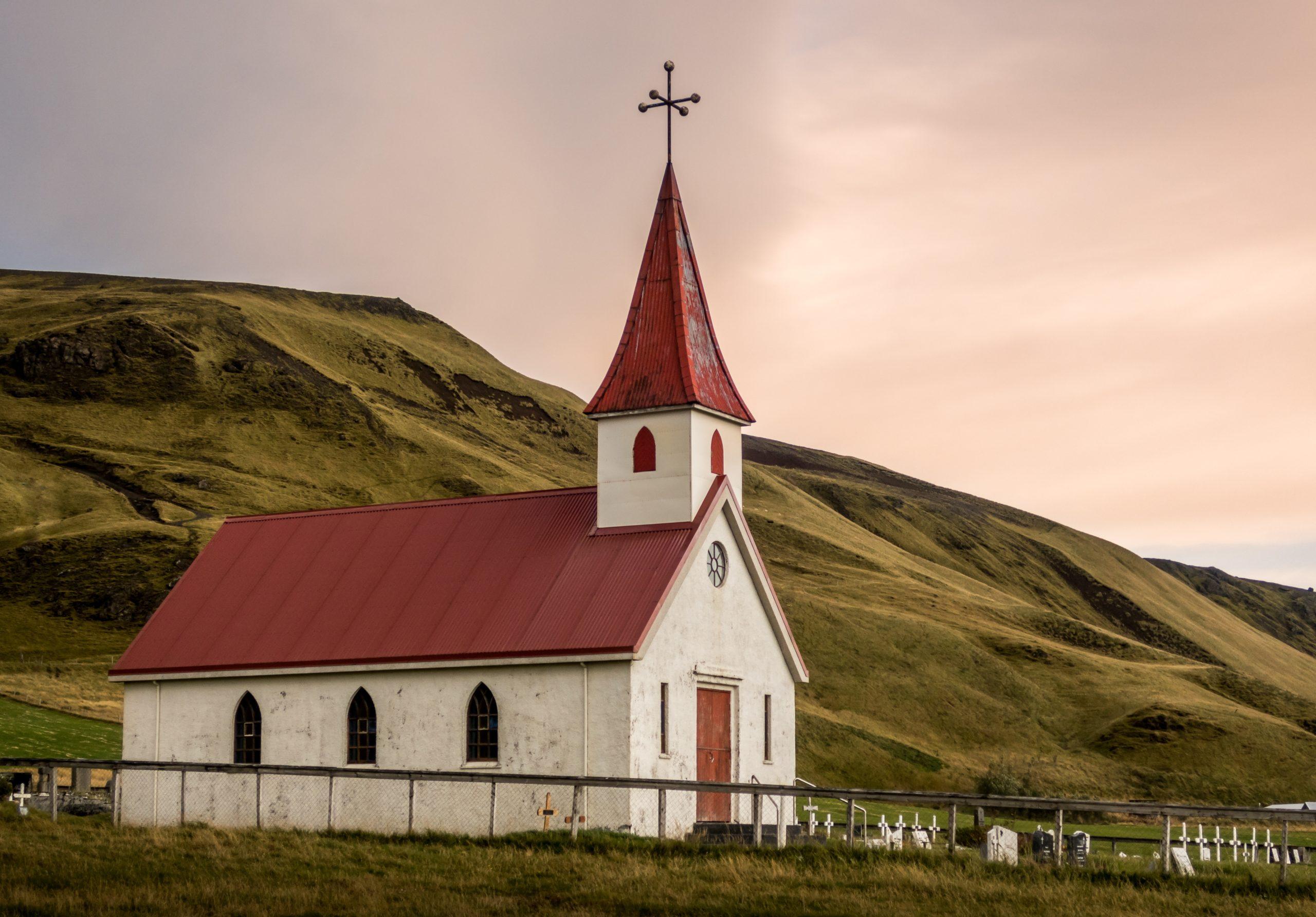 marketing for churches