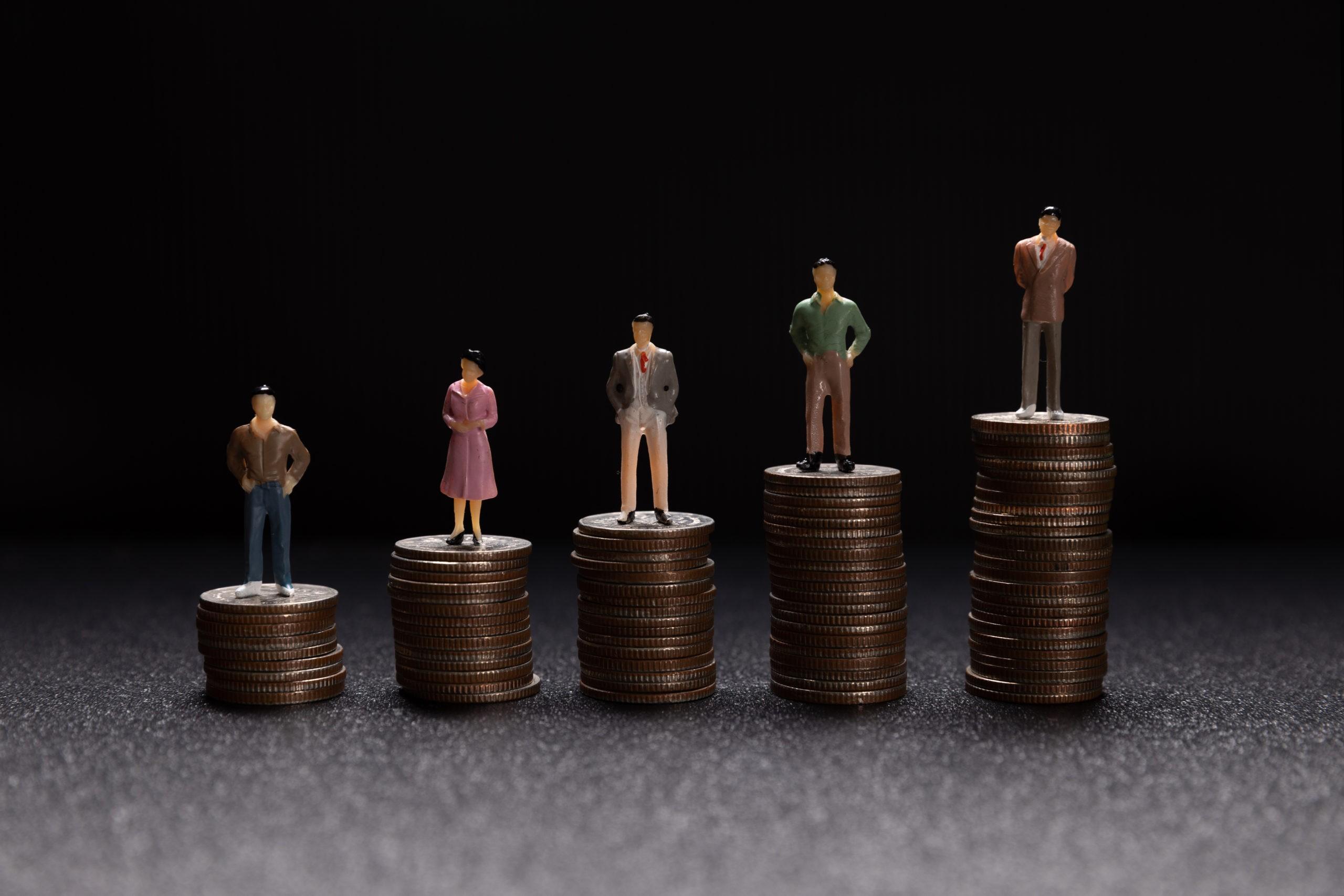 nonprofit organizations salary and benefits