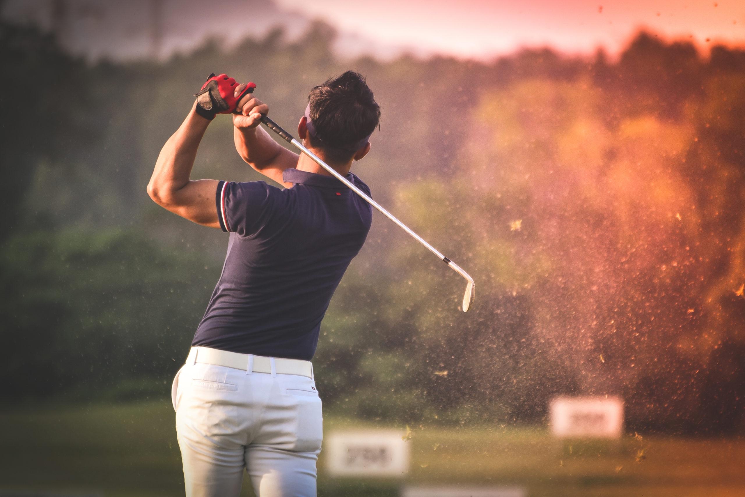 how to organize a golf tournament fundraiser