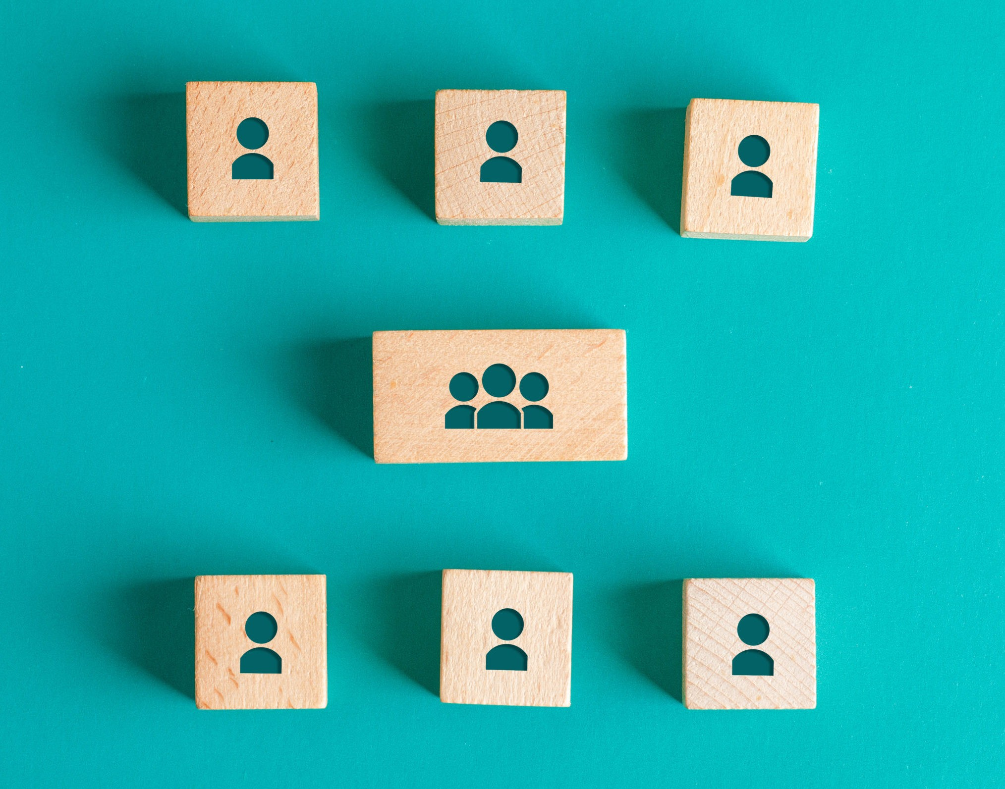 nonprofit organizational structure