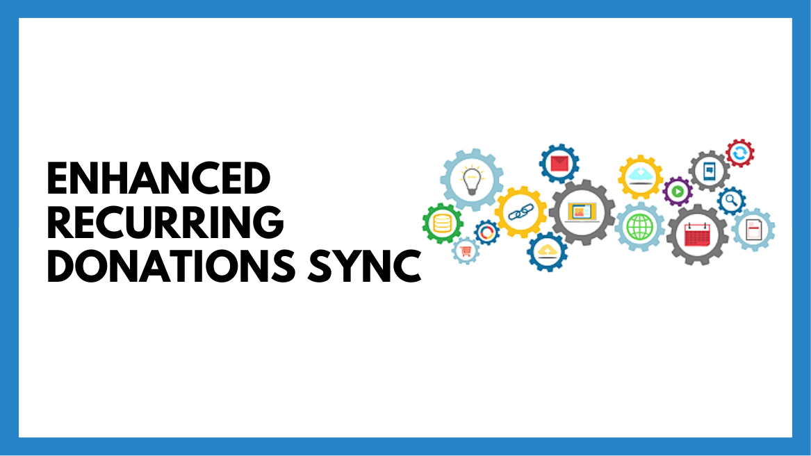 Sync Donorbox Plans with Enhanced Recurring Donations in Salesforce