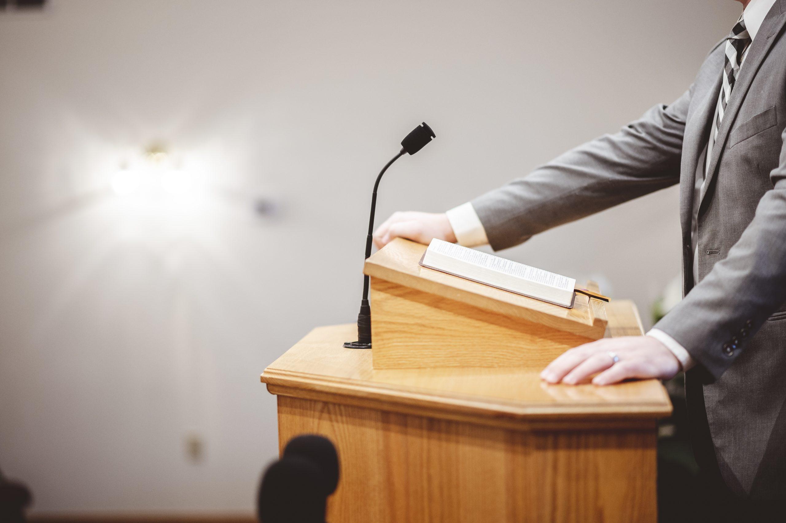 thanksgiving sermon outline