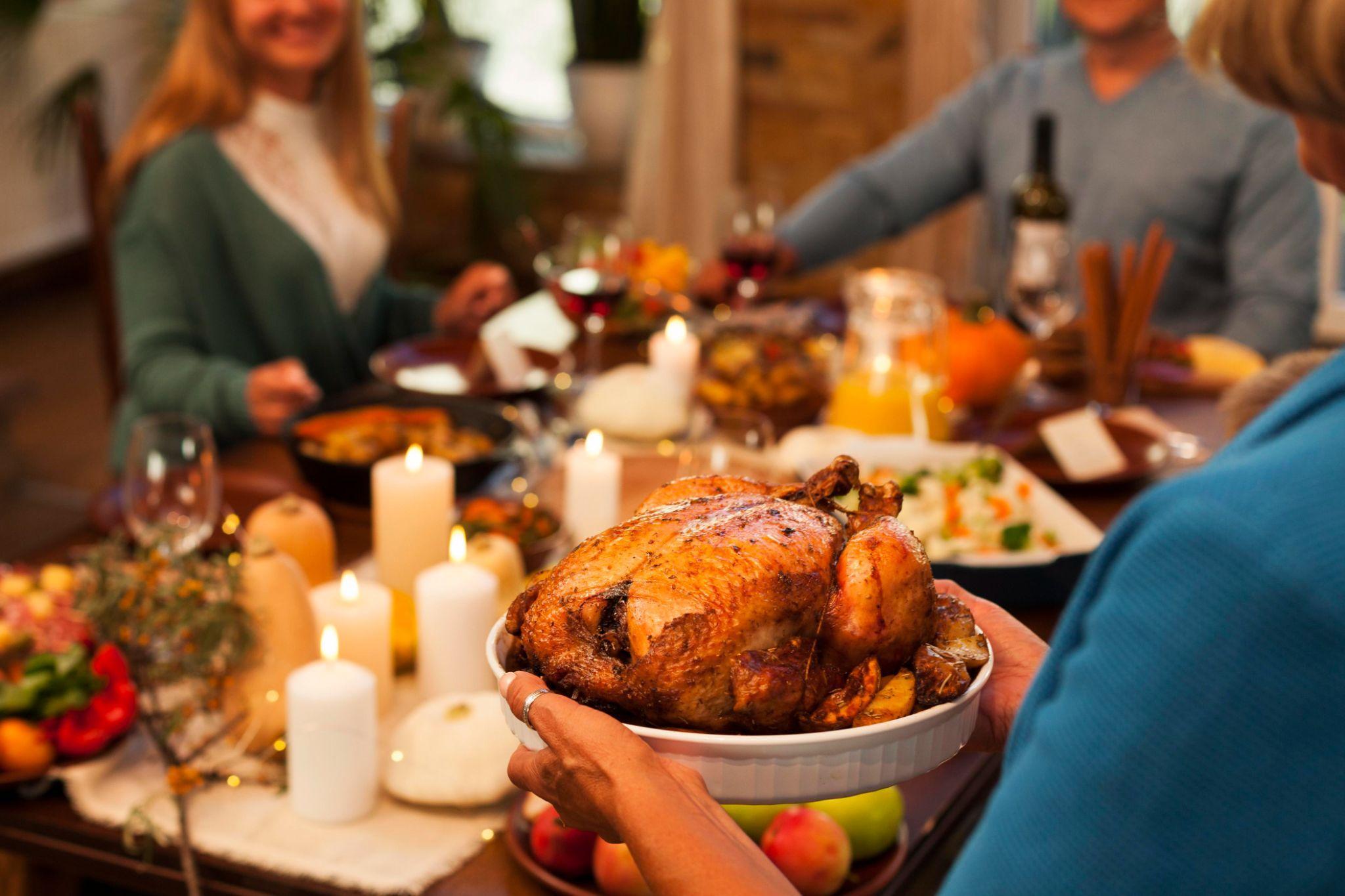 sermon on thanksgiving